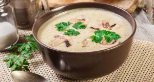 Как быстро приготовить суп-пюре