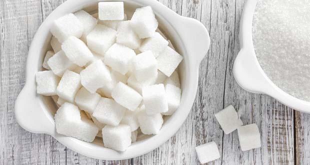 Рафинированный сахар - наркотик
