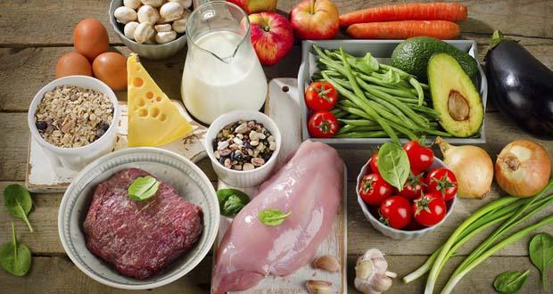 Что такое органическое питание