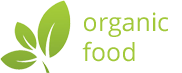 Сайт органического питания