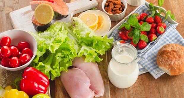 Микроэлементы и витамины для похудения