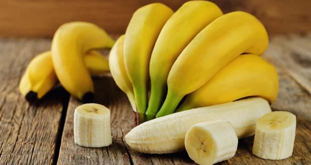 Банан прекрасно борется с зимней депрессией