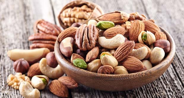 Орехи обладают уникальными ценными свойствами